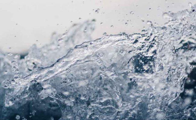 Traitement de votre piscine au sel